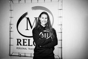 personal trainer els balkema, bokstraining fit worden