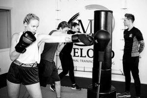 bokstraining groningen