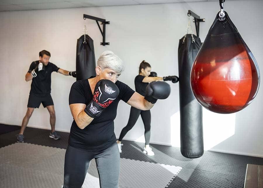 personal bokstraining groepstraining groepsboksen groningen